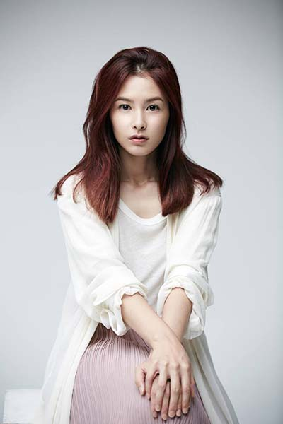 Hyejeong kang oldboy - 2 part 8